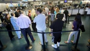 Why wait in line at the DMV?