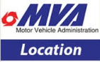 We are an MVA Authorized Location