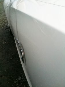 Silver Star Service Center - Paintless Dent Repair - After/Repaired Photo