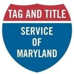 Tag and Title Service of Maryland Logo